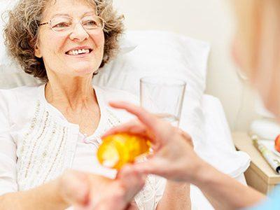 Long Term Care – NAPNES Certs Prep